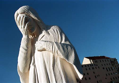 weeping-jesus
